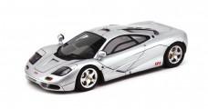 McLaren F1 XP3 Silver 1:43 TrueScale TSM134327