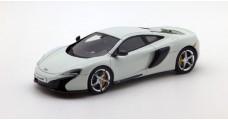 McLaren 650S Coupe White 1:43 TrueScale TSM144363