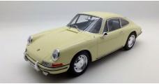 Porsche 911 1964 1:12 Ivory 1:12 Truescale TSM141202