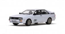 Audi Quattro Coupe White 1:43 Vitesse 20777