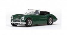 Austin Healey 3000 Green 1:43  Vitesse 22006