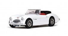 Austin Healey 3000 White 1:43 Vitesse 22007