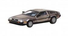 DeLorean DMC 12 Metal 1:43 Vitesse 24000