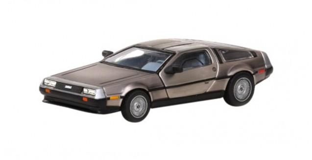 DeLorean DMC 12 Metal 1:43 Vitesse 24000