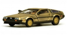 DeLorean DMC-12 Gold 1:43 Vitesse 24001