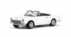 Fiat 124 Spider AS White 1:43  Vitesse 24613