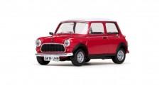Mini Cooper Flame Red 1990 1:43 Vitesse 29519