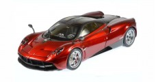 Pagani Huayra Red 1:18 Welly GTA WEL11007RED