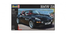 BMW Z8 Kit Revell 07080