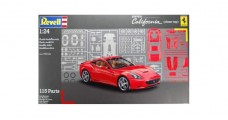 Ferrari California (Close Top) Kit Revell 07191