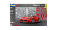 Ferrari California (Open Top) Kit Revell 07276
