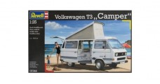 VW T3 Camper Westfalia Joker Kit Revell 07344