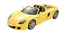 Porsche Carrera GT Semi-Assembled Diecast Kit 1:12 Tamiya 23207
