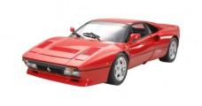 Ferrari GTO Semi-Assembled Diecast Kit 1:12 Tamiya 23211