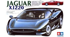 Jaguar XJ220 Kit Tamiya 24129