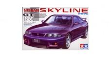 Nissan Skyline GT-R V.spec Kit Tamiya 24145