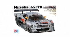 Mercedes-Benz CLK GTR Kit Tamiya 24195