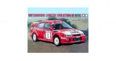 Mitsubishi Lancer Evolution VI WRC Kit Tamiya 24220