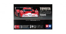 Toyota GT-One (TS020) Kit Tamiya 24222