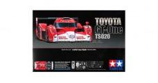 Toyota GT-One (TS020) Kit Tamiya 24222
