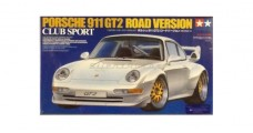 Porsche GT2 (Road Version) Kit Tamiya 24247