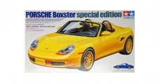 Porsche Boxster Special Edition Kit Tamiya 24249
