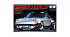 Porsche 911 Turbo 88 Kit Tamiya 24279