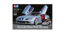 Mercedes-Benz SLR McLaren Kit Tamiya 24290