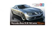 Mercedes-Benz SLR McLaren 722 Kit Tamiya 24317