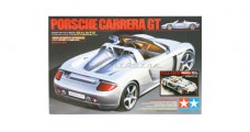 Porsche Carrera GT LTD Full View Kit Tamiya 24330