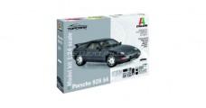 Porsche 928 S4 Kit Italeri 3656