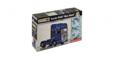 "Scania R620 ""Blue Shark"" Kit Italeri 3873"