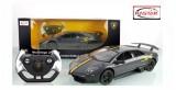 Lamborghini Murcielago LP 670-4 Grey RC Rastar 38901