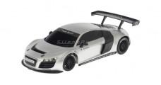 Audi R8 LMS Silver RC Rastar 46800