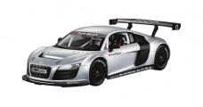 Audi R8 LMS Silver RC Rastar 47500