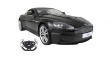 Aston Martin DBS Coupe (Open Door) Black 1:10  RC Rastar 52200