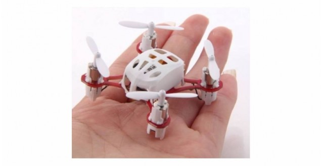 Cheerson CX-11 Mini Quadcopter RTF UFO