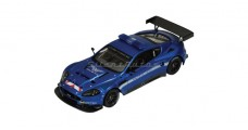 Aston Martin DBR9 Gendarmerie Blue 1:43 IXO MOC085