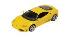 Ferrari 360 Modena Yellow 1:43 IXO FER017