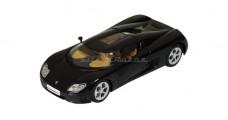 Koenigsegg CC8S Black 1:43 IXO MOC111