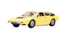Lamborghini Urraco P250 Cream 1:43 IXO CLC148