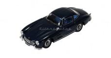 Mercedes-Benz 300SL Blue 1:43 IXO CLC245