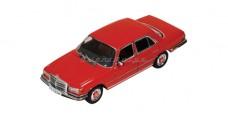 Mercedes-Benz 450 SEL Red 1:43 IXO CLC191
