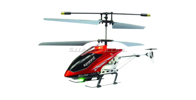 Rotorz RT01 Nexus 3Ch Infrared RC Helicopter