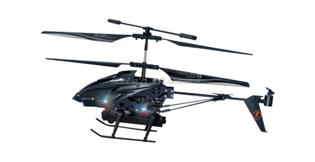 WL Toys S977 RC Helicopter with Camera