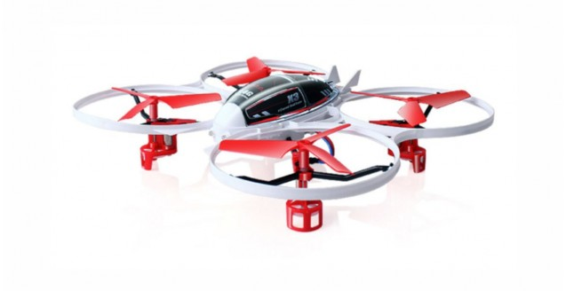 Syma X3 4-Channel 2.4Ghz RC Quadcopter with 3 Axis Gyro