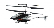 Tamco EV02 Evolution Missile Launching Micro Helicopter TAE002
