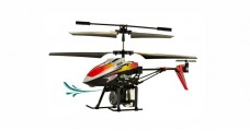 WL Toys V319 Water Shooting 3.5Ch RC Helicopter with Gyro