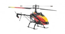 WL Toys V913 Super Power Airflow Sky Dancer 4Ch RC Helicopter
