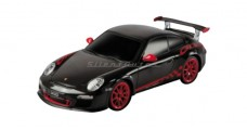 Porsche 911 GT3 Black & Red RC XQ Toys XQRC15AA
